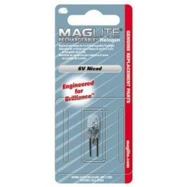 MAGLITE Ampoule Halogene pour MagCharger Maglite