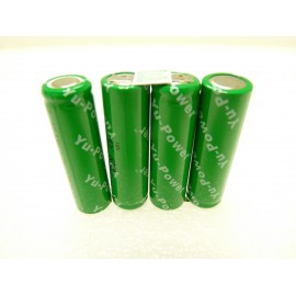 CHRONO PACK Batterie Full Fitness COMPEX - NIMH 4.8V - 2200mAh - 941213