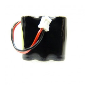 PACK Batterie NiMh 7.2V - 400mAh - Emetteur Collier SPORTDOG - SPORTHUNTER - Kinetic SD 1800 - SD 1000
