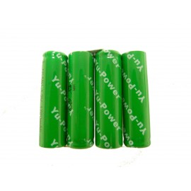 CHRONO PACK Batterie Full Fitness COMPEX - NiMh 4.8V - 1700mAh - 941210