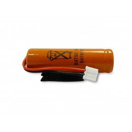DAITEM Compatible BAT 90821 X - 3.6V - 700mAh - Compatible DAITEM/LOGISTY