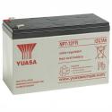 YUASA 12V - 7.0Ah - NP7-12FR - AGM - S65